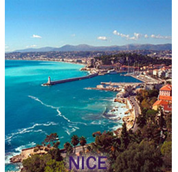 French Riviera International - tours, guides and interpreters